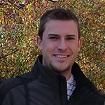 Daniel Bates - Online Graduate Student in Criminal Justice