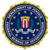 Federal Bureau of Investigations Logo