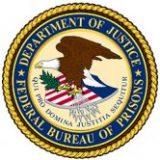 Federal Bureau of Prisons Logo