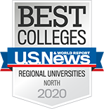 U.S. News and World Report - Best Engineering Programs