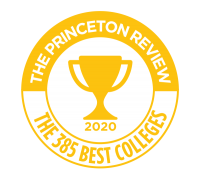 Princeton Review - 382 Best Colleges