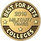 Military Times - Best for Vets