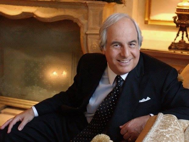Frank Abagnale Jr. joins Investigations Advisory Board
