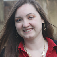 Alaina Mayfield - Online Graduate Student in Emergency Management