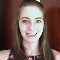 Kirsten Scherrer - Online Graduate Student in Environmental Engineering