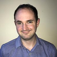 Matthew Blair - Online Graduate Student in Environmental Engineering