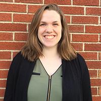 Meghan Whitesell - Online Graduate Student in Environmental Engineering
