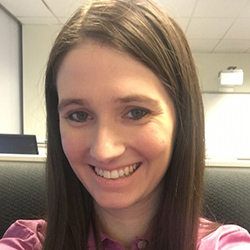Melissa Boyle - Online Graduate Student in Investigations