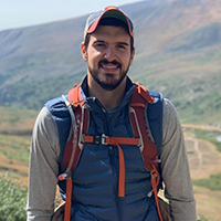 Rick Vogt - Online Graduate Student in Environmental Engineering
